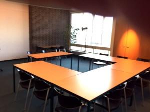 Training/presentatieruimte 2 | Het Ondernemershuys Hilversum