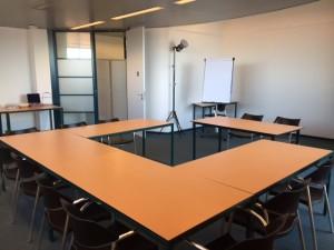 Training/presentatieruimte 1 | Het Ondernemershuys Hilversum