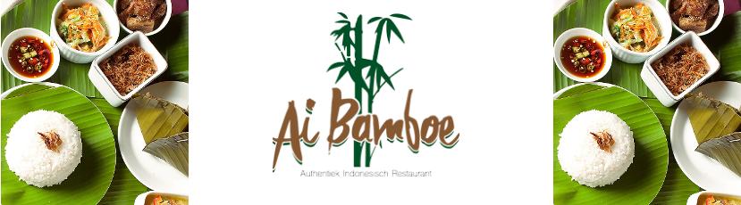 Restaurant ai bamboe