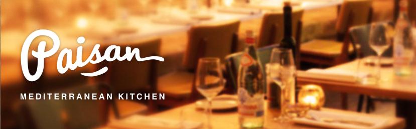 Restaurant Paisan