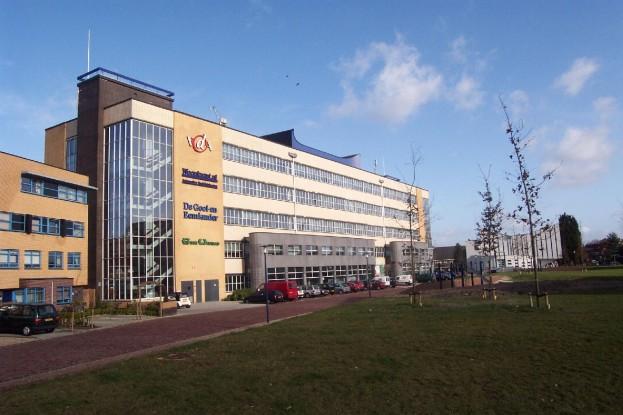 Het Ondernemershuys Hilversum, Seinstraat 22, Hilversum